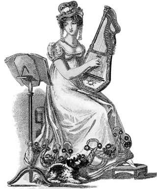 1819 RegencyEmpire
