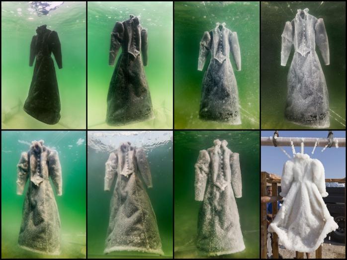 Salt Dress - All