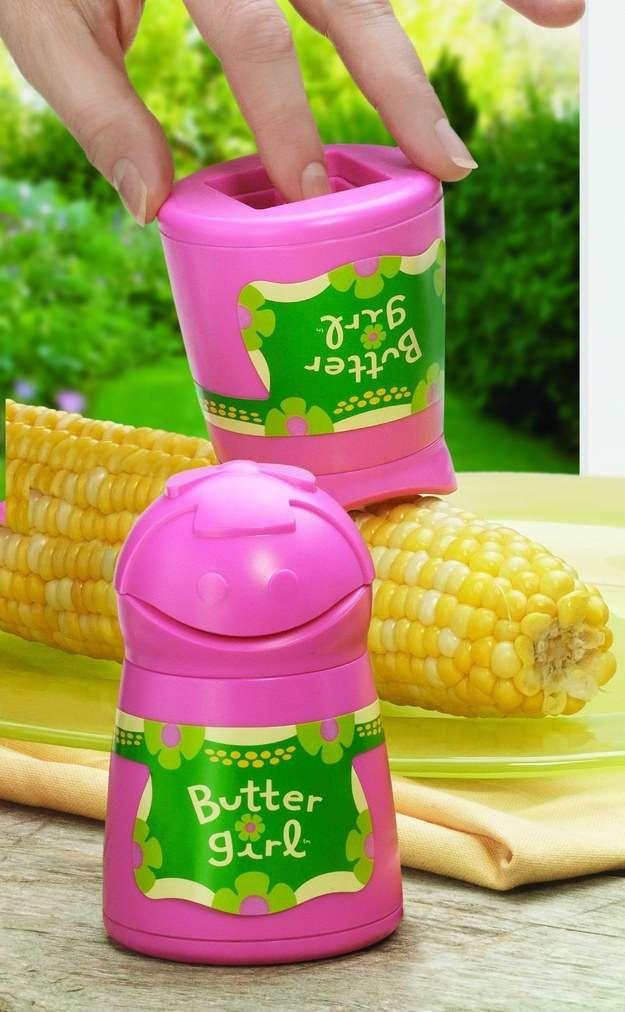 butter-gal