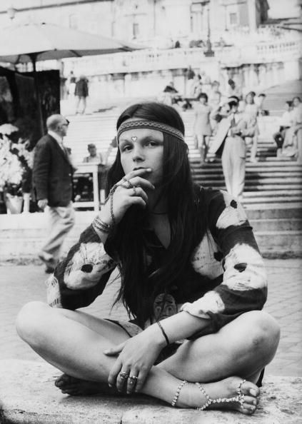 Hippie 1960s Getty images(1)