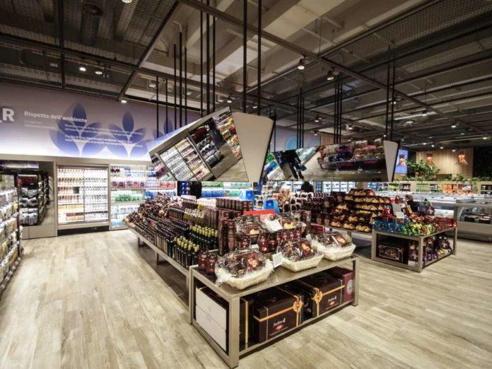 Milan Supermarket 3