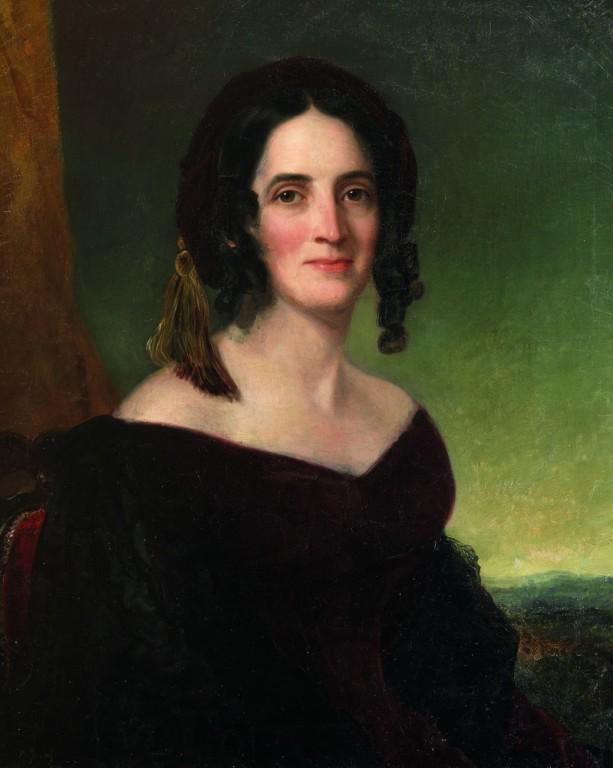 Sarah-Polk