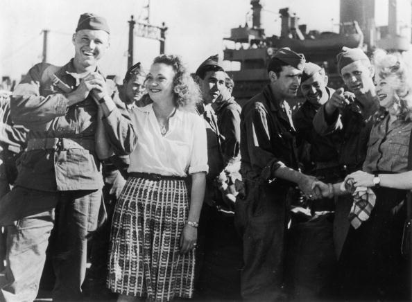 1940s Separates(1)