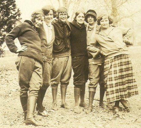1920s women minnesotra(1)