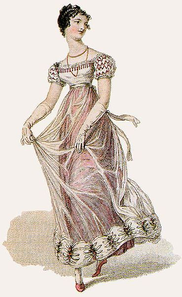 1820s fashion(1)