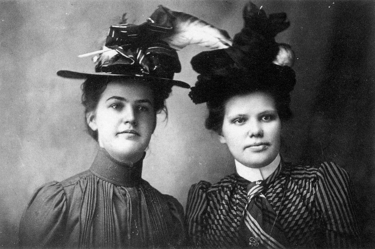 19th Century Hats
