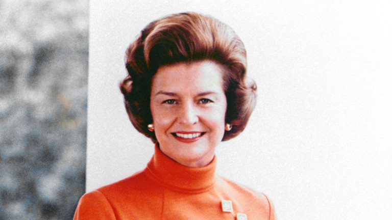 Image: Betty Ford