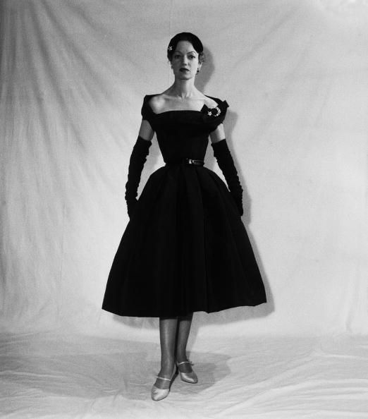 Dior New Look 1950s Gamma-Keystone via Getty Images(1)