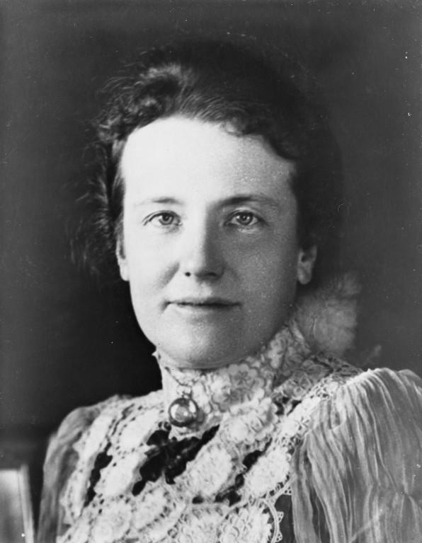 Edith R
