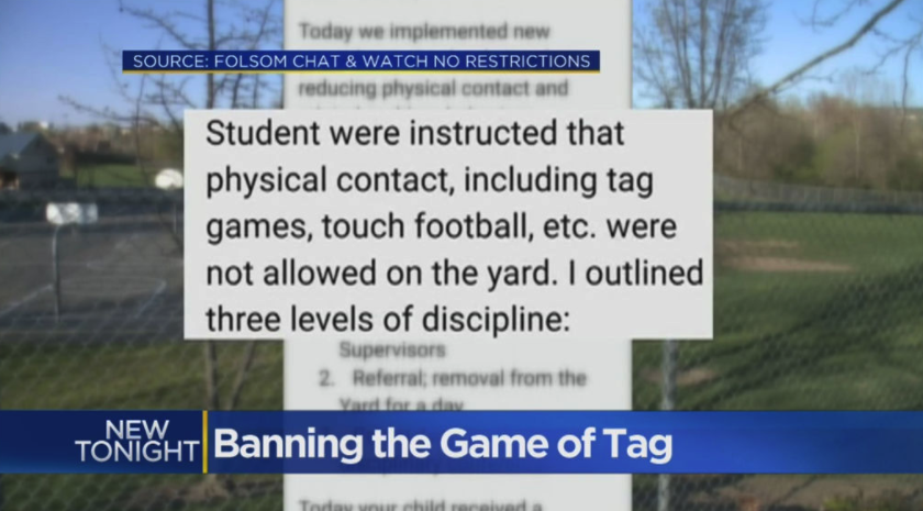 Tag Banned
