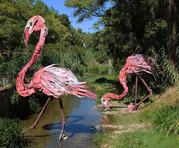 Animal Sculpture 5